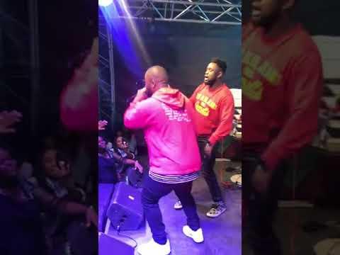Zakwe ft Cassper Nyovest   Sebentini