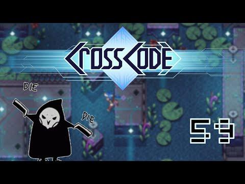 [FR/HD] Crosscode #59