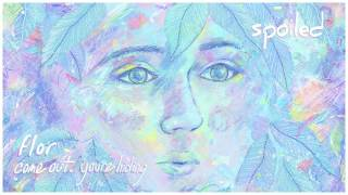 flor spoiled Official Audio