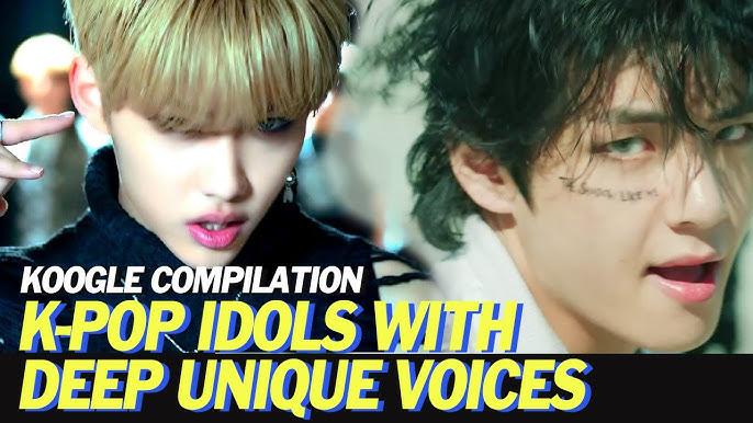 3 Types Of Lee Felix Voice Stray Kids Youtube
