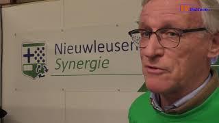 Nieuwleusen Synergie brengt wind-winst bij bevolking
