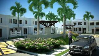 First Homes Subdivision by Injap Land Corp. in Navais, Mandurriao, Iloilo City, Philippines