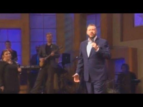 Rod Parsley - The same spirit that raised Jesus Christ