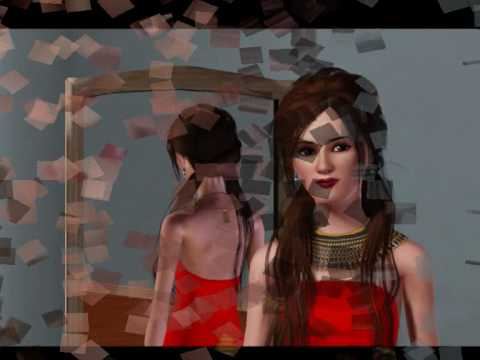 Celebrity & Character Sims « LadyFrontbum