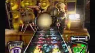 Guitar Hero: Cowboys From Hell v1.0 (Hard)