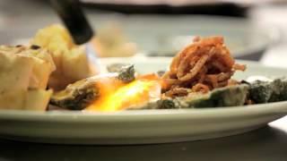 Louisiana Seafood - Chef Augello & Fisherman Ducros