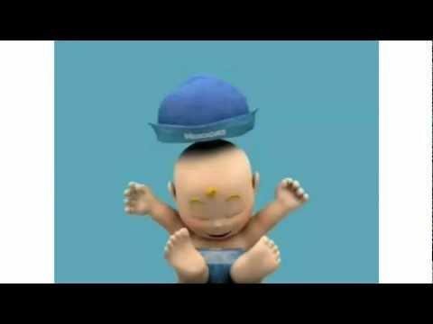 Homenagem A Chegada Do Bebê Youtube