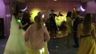 Индиго свадьба в Ефремове Ау