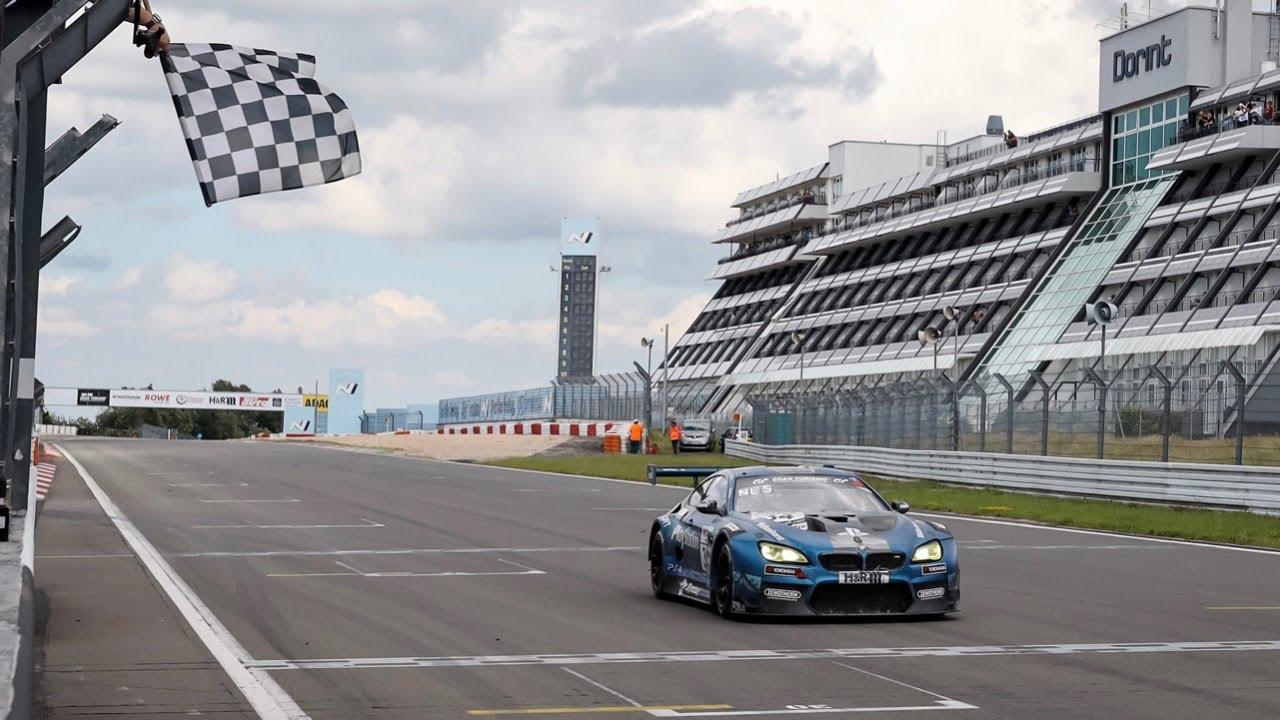 Nürburgring Endurance Series –Round 3.