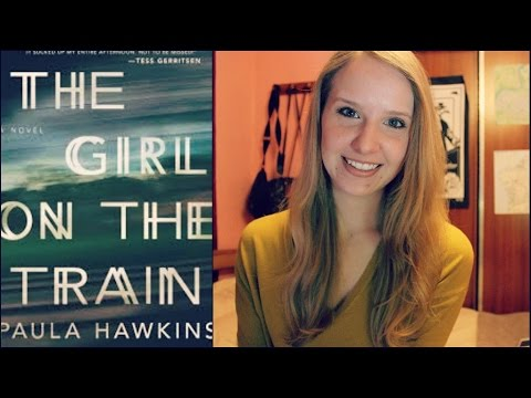 THE GIRL ON THE TRAIN BOOK REVIEW! ∆ Spoiler Free - YouTube