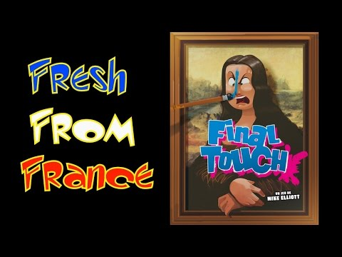 Final Touch - Fresh From France