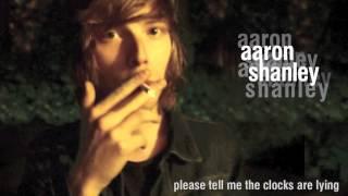 """Aaron Shanley """"words got confused"""""""