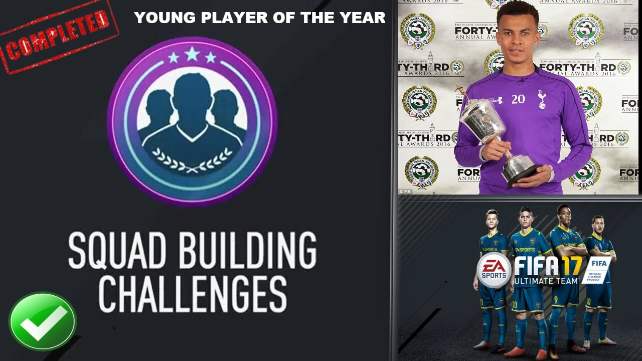 Young player of the year fifa messi career mode fifa 2018