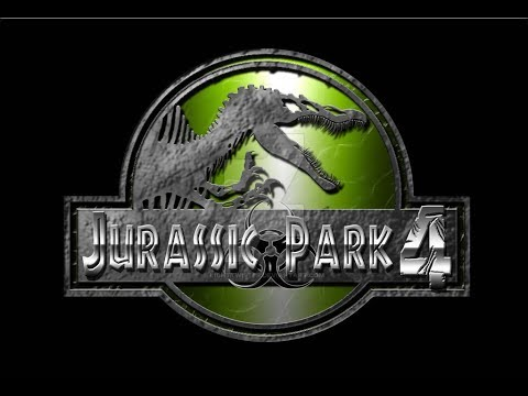 Jurassic Park 4 (Official) Trailer HD [2019] | Trailer #2