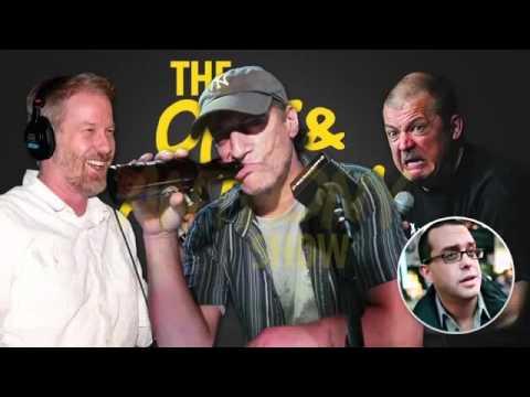 Joe DeRosa On O&A #43 - Chicks, Cheating, And Star Wars