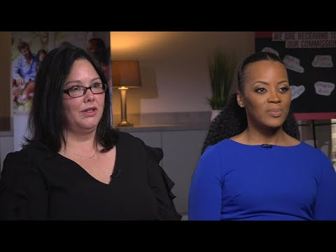 Behind the push to help military spouses find jobs