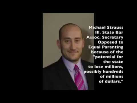 Lawyer Admits Child Support is for Lawyers NOT Kids? Title IV-d?