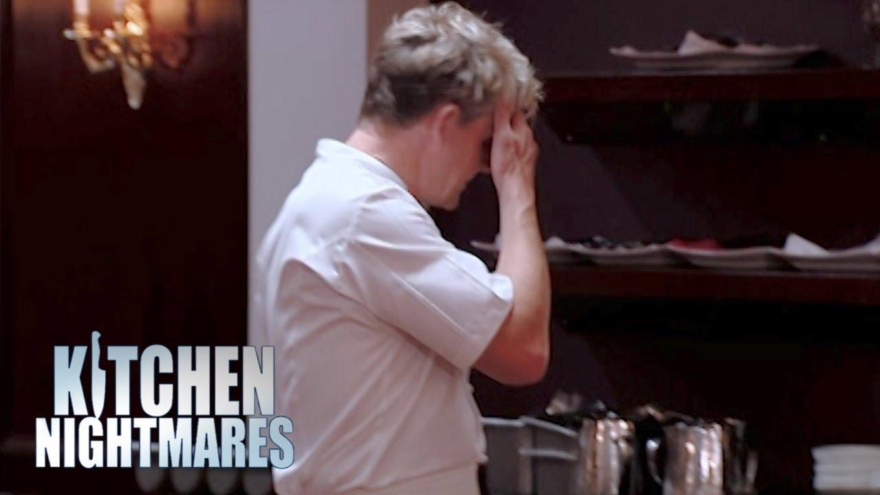 Kitchen Nightmares Pj S Steakhouse