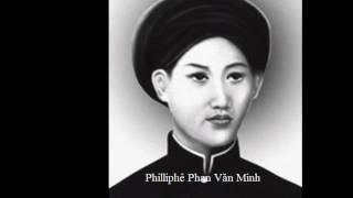 Anh Hùng Tử Đạo Việt Nam