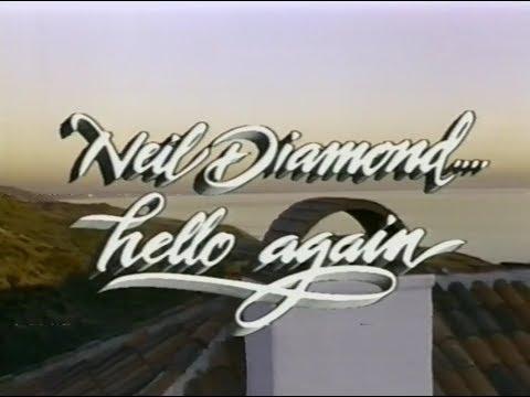 Neil Diamond - Hello Again (TV Special - 1986)