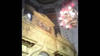 Смартфон #105 Покровский собор, Храм Василия Блаженного(Видео снятое на смартфон., 2015-01-10T19:10:55.000Z)
