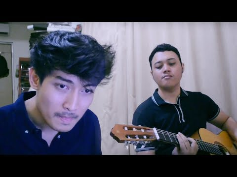 Luthfi Aulia - Youth ( Troye Sivan Cover )