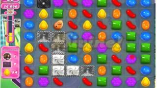 Candy Crush Level 419 Walkthrough Video & Cheats