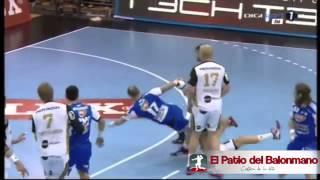 El Balonmano es la Bombac / Bombac is Handball