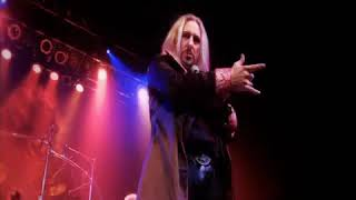 Therion Hellequin Live