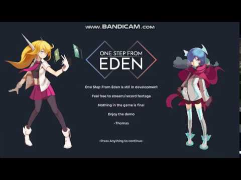 First Video||One Step From Eden||Ep. 1 |