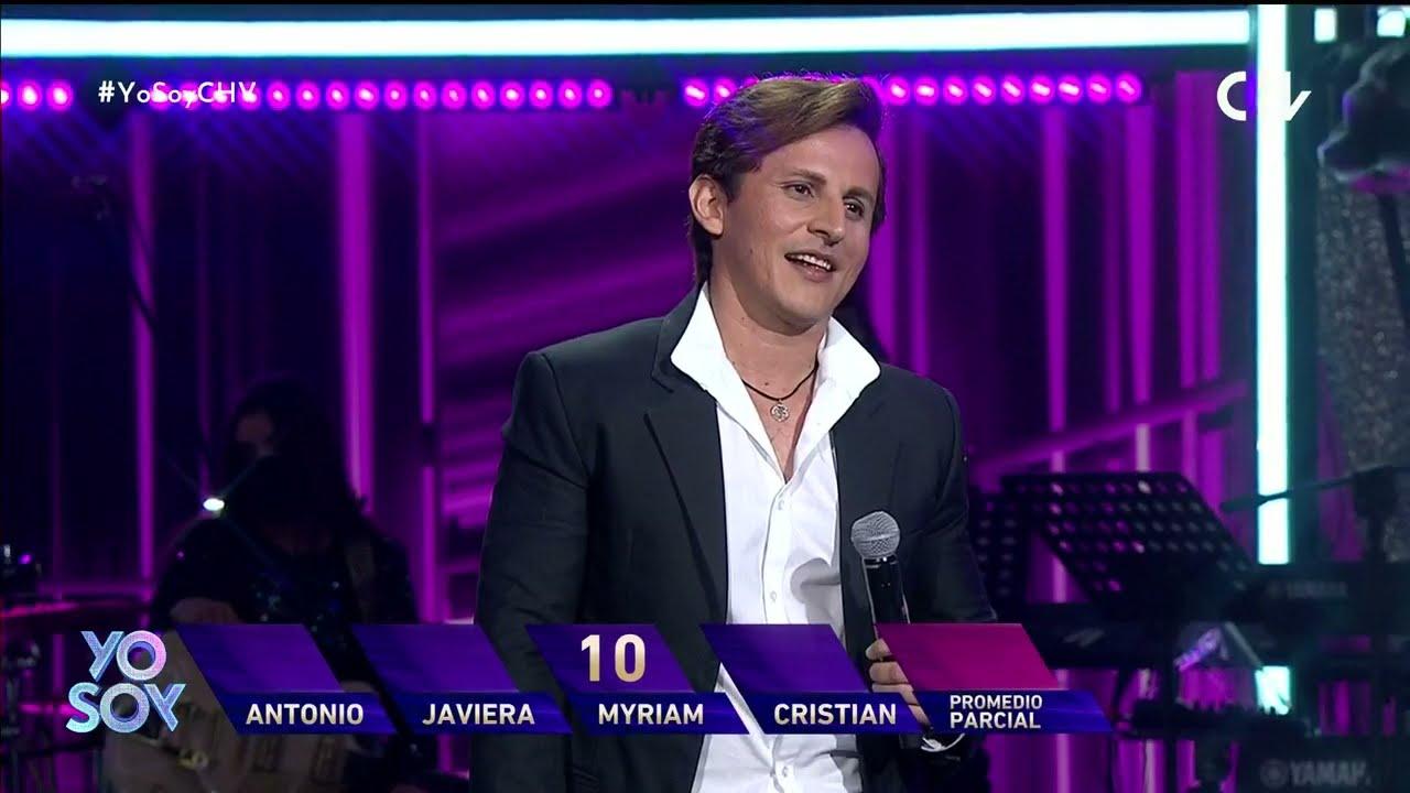 ¡Todo un capo! La presentación de Ricardo Montaner fue alabada por el jurado de Yo Soy