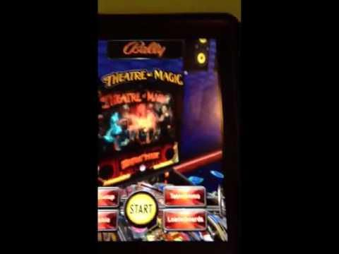 Pinball Arcade IOS Sound Issue
