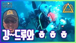 여수 금오도 스쿠버다이빙샵과 함께하는 스쿠버다이빙 | …
