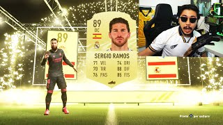 HO SPACCHETTATO LE BESTIE SENZA SPENDERE FIFA POINTS!!! - PACK OPENING FIFA 21 Ultimate Team
