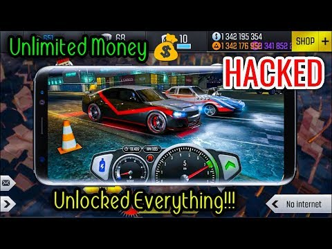 Top Speed: Drag & Fast Racing 3D Gameplay And Hack 🎁| Unlimited Money GOD Mod 🔥⚡