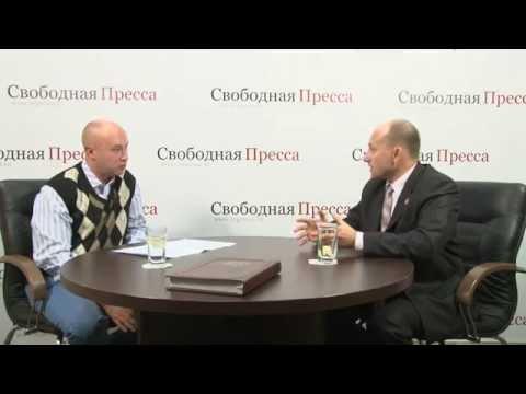 Николай Стариков: «Надо опасаться Майдана в Москве». Вторая часть - продолжение.
