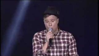 Olly Murs feat. Rizzle Kicks - Heart Skips A Beat (Capital FM Jingle Bell Ball, 2011)