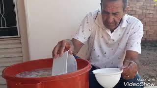 Sabão Liquido Limpeza Profunda – 60 Litros