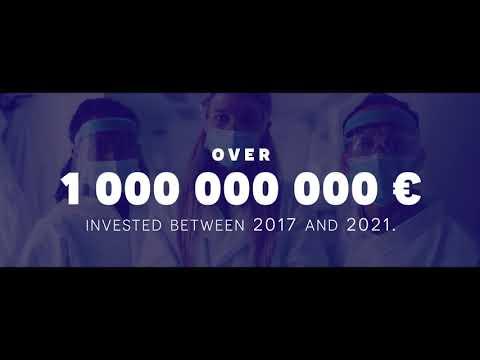 Invest in Seinäjoki Finland