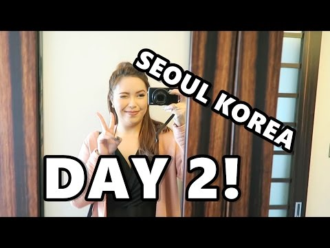 SEOUL KOREA DAY 2!!! (September 21, 2016) - saytioco