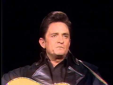 Johnny Cash :