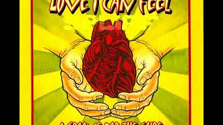 Love I Can Feel A Groove For The Cure Riddim Mix (June Refix 2018)