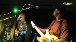 Voodoo Chile - Eric Gales - TM Stevens - Keith LeBlanc  (1 + 2)