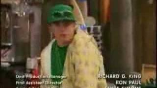 JMac rapping on Hannah Montana
