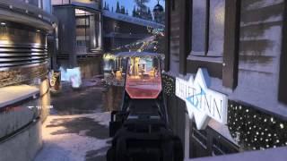 CoD: AW - sound glitch