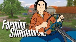 Farming Simulator con Las Granjeritas S.A.!! sin Coto