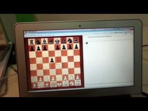 Chessbase 10 on a Mac