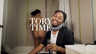 Watch Yung Tory Tory Time video