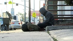 Rising number of homeless youth in L.A. county