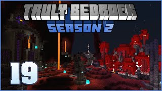Stuff n Things | Truly Bedrock Season 2 Episode 19 | Minecraft Bedrock Edition